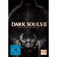 Dark Souls 2 - Scholar of the First Sin (Download für Windows)