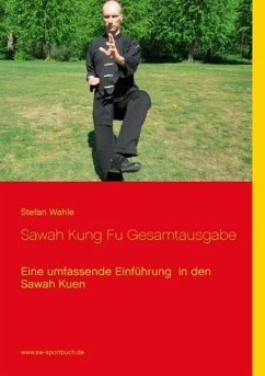 Sawah Kung Fu Gesamtausgabe (eBook, ePUB)