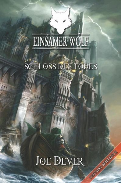 Ebook einsamer download wolf