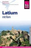 Reise Know-How Latium mit Rom: Reiseführer für individuelles Entdecken (eBook, PDF)