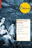 Mörderische Heimat (eBook, ePUB)