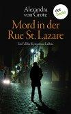 Mord in der Rue St. Lazare / Kommissar LaBréa Bd.1 (eBook, ePUB)