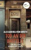 Tod an der Bastille / Kommissar LaBréa Bd.2 (eBook, ePUB)