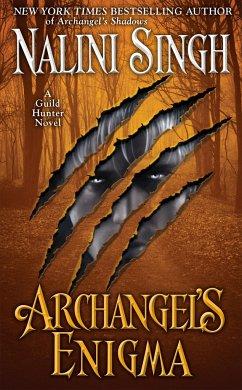 Archangel's Enigma - Singh, Nalini
