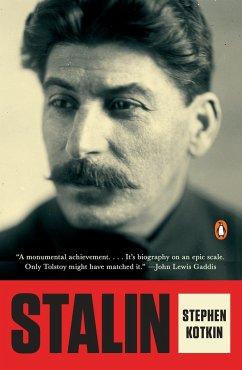 Stalin: Volume I: Paradoxes of Power, 1878-1928 - Kotkin, Stephen