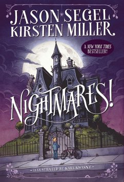 Nightmares! 01 - Segel, Jason; Miller, Kirsten