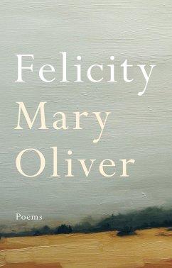 Felicity - Oliver, Mary