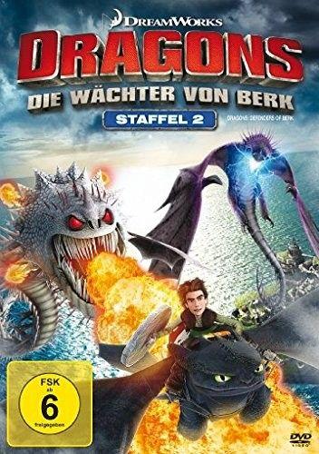 Die Reiter Von Berk Staffel 3