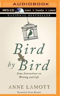 Bird by Bird: Some Instructions on Writing and ...