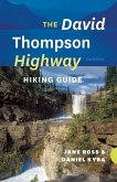 The David Thompson Highway Hiking Guide