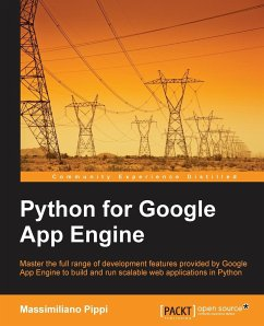Python for Google App Engine - Pippi, Massimiliano