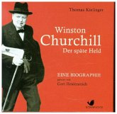 Winston Churchill - Der späte Held, 11 Audio-CDs