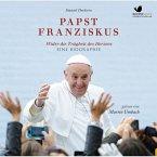 Papst Franziskus - Wider die Trägheit des Herzens, 11 Audio-CDs