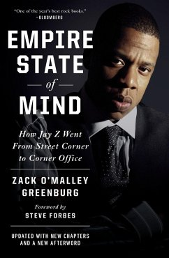 Empire State of Mind - Greenburg, Zack O'Malley