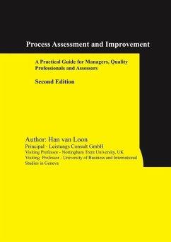 Process Assessment and Improvement