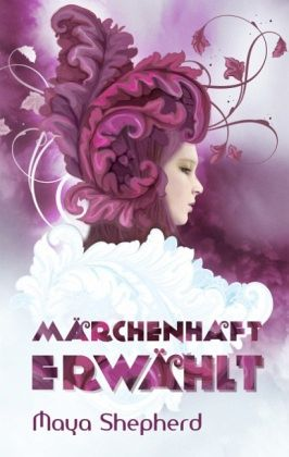 Buch-Reihe Märchenhaft