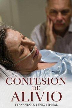 Confesion de Alivio