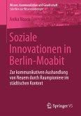 Soziale Innovationen in Berlin-Moabit
