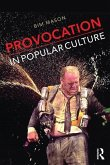 Provocation in Popular Culture