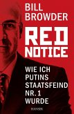 Red Notice (eBook, ePUB)