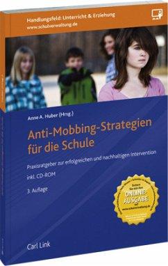Anti-Mobbing-Strategien für die Schule