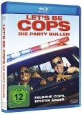 Let's be Cops - Die Partybullen ProSieben Blockbuster Tipp