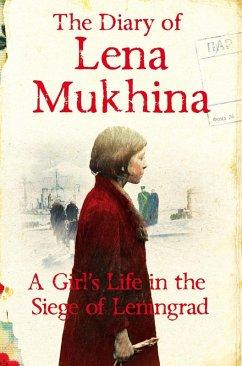 The Diary of Lena Mukhina (eBook, ePUB) - Mukhina, Lena