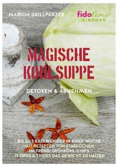 Magische Kohlsuppe (eBook, ePUB)