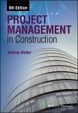 Project Management in Construction (eBook, ePUB)