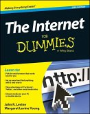 The Internet For Dummies (eBook, PDF)