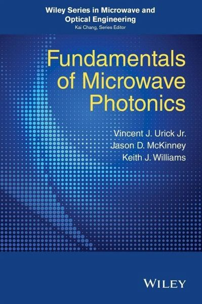 Fundamentals of Microwave Photonics (eBook, PDF)