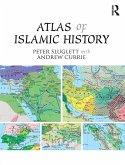 Atlas of Islamic History (eBook, PDF)