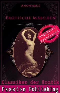 Erotische Märchen / Klassiker der Erotik Bd.66 ...