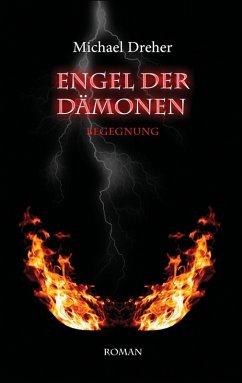 Engel der Dämonen (eBook, ePUB) - Dreher, Michael