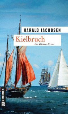 Kielbruch (Mängelexemplar) - Jacobsen, Harald