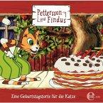 Eine Geburtstagstorte für die Katze / Pettersson & Findus Bd.1 (1 Audio-CD)