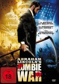 Abraham Lincoln's Zombie War