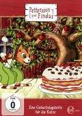 (1)NEU DVD TV-Eine Geburtstagstorte Für Die Katze