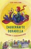 Zauberhafte Dorabella - Samsons 13. Kindermädchen (eBook, ePUB)