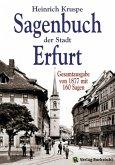 Sagenbuch der Stadt Erfurt (eBook, ePUB)