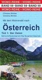 Mit dem Wohnmobil nach Österreich (eBook, ePUB)