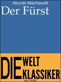 Der Fürst (eBook, ePUB)