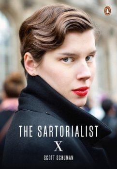 The Sartorialist 3: X