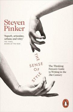 The Sense of Style - Pinker, Steven