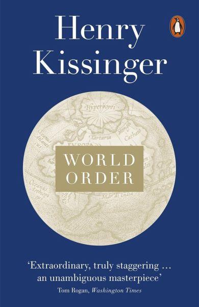World Order von Henry Kissinger - englisches Buch - buecher.de
