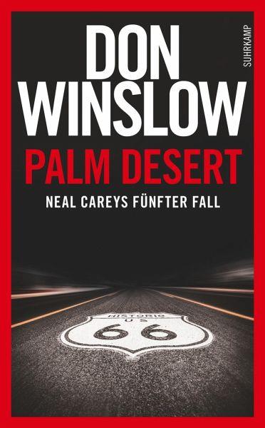 Buch-Reihe Neal Carey von Don Winslow