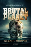 Brutal Planet (eBook, ePUB)