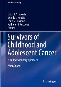 Survivors of Childhood and Adolescent Cancer