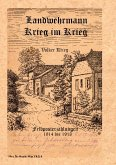 Landwehrmann Krieg im Krieg (eBook, ePUB)