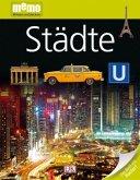Städte / memo - Wissen entdecken Bd.3 (Mängelexemplar)